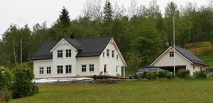 Odd Inge Riksheim, Ramstaddal